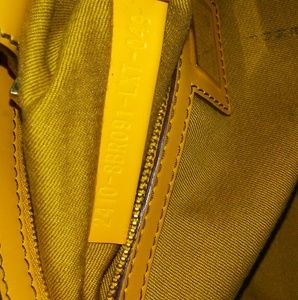 02f1f6acc2ff ... netherlands fendi bags fendi original mustard and brown handbag retail  fe0b7 f7d8f ...